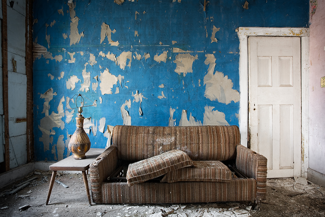 How long will parts of your home last?